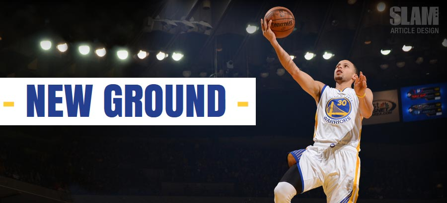 Article Design: Stephen Curry