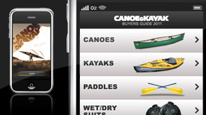Canoe & Kayak Buyer